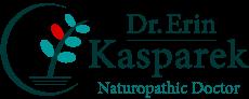 Dr. Erin Kasparek, ND Logo